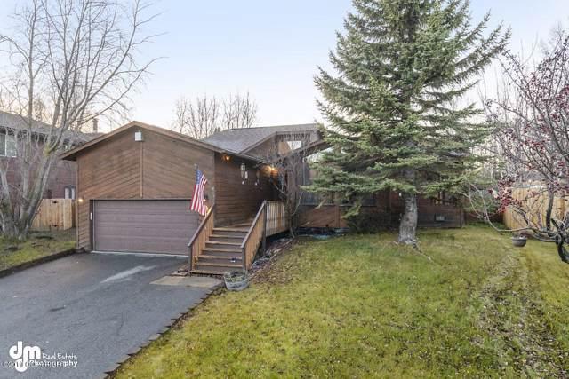 3157 Bettles Bay Loop, Anchorage, AK 99515 (MLS #19-18221) :: Core Real Estate Group