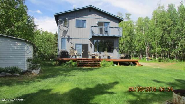 11288 W Northshore Drive, Wasilla, AK 99654 (MLS #19-18250) :: Wolf Real Estate Professionals