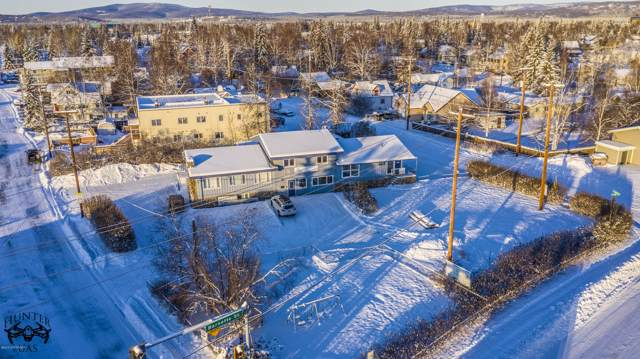 912 Barnette Street, Fairbanks, AK 99701 (MLS #19-18263) :: Wolf Real Estate Professionals