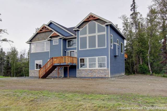 7028 S Hayfield Road, Wasilla, AK 99623 (MLS #19-18275) :: RMG Real Estate Network | Keller Williams Realty Alaska Group