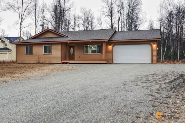 5857 N Watana Drive, Wasilla, AK 99654 (MLS #19-18371) :: RMG Real Estate Network | Keller Williams Realty Alaska Group