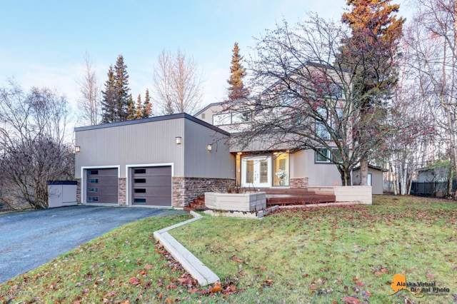 2417 Marilaine Drive, Anchorage, AK 99517 (MLS #19-18385) :: RMG Real Estate Network | Keller Williams Realty Alaska Group