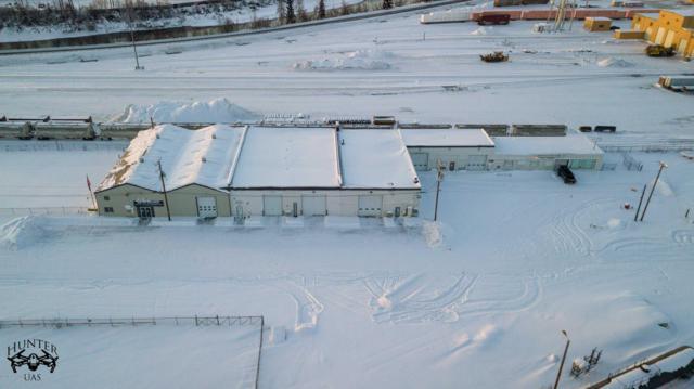 1733 Well Street, Fairbanks, AK 99701 (MLS #19-1842) :: RMG Real Estate Network | Keller Williams Realty Alaska Group