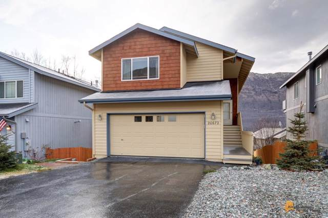 20672 Mountain Vista Drive, Eagle River, AK 99577 (MLS #19-18540) :: Wolf Real Estate Professionals