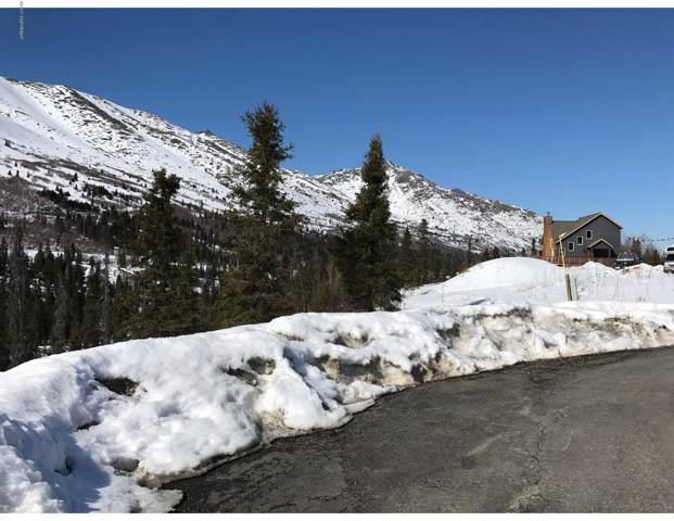 L5 B4 Southfork, Eagle River, AK 99577 (MLS #19-18551) :: RMG Real Estate Network | Keller Williams Realty Alaska Group