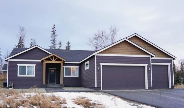 4112 N Paradise Drive, Wasilla, AK 99654 (MLS #19-18691) :: RMG Real Estate Network | Keller Williams Realty Alaska Group