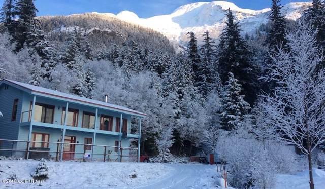 Mi 10.5 Lutak Road, Haines, AK 99827 (MLS #19-18740) :: RMG Real Estate Network | Keller Williams Realty Alaska Group