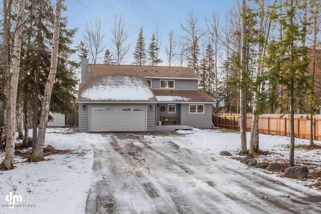 17450 Toakoana Drive, Eagle River, AK 99577 (MLS #19-18801) :: Core Real Estate Group