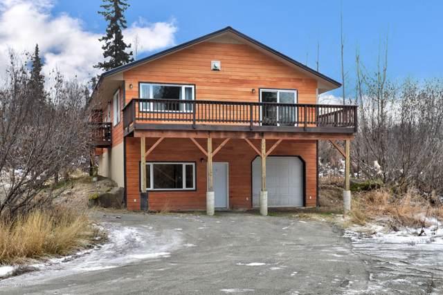 30861 Echo Lake Road, Soldotna, AK 99669 (MLS #19-18954) :: Wolf Real Estate Professionals