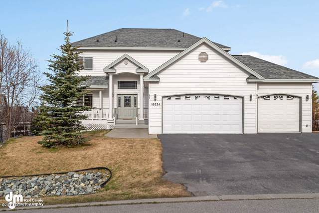 16224 Headlands Circle, Anchorage, AK 99516 (MLS #19-19032) :: Wolf Real Estate Professionals