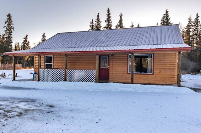 48815 Knutsen Avenue, Soldotna, AK 99669 (MLS #19-19181) :: Wolf Real Estate Professionals