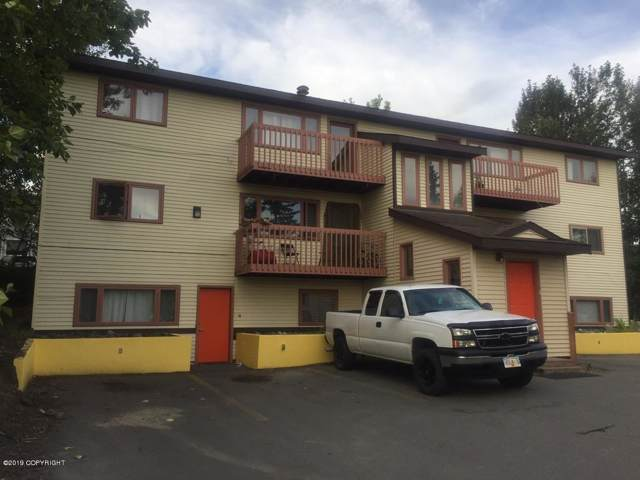 604 W Daron Drive, Palmer, AK 99645 (MLS #19-19386) :: Roy Briley Real Estate Group