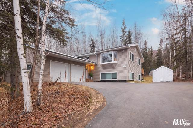 20537 Ptarmigan Boulevard, Eagle River, AK 99577 (MLS #19-19418) :: Core Real Estate Group