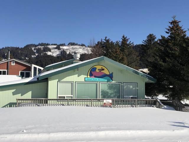 221 Main Street, Seldovia, AK 99663 (MLS #19-19427) :: Wolf Real Estate Professionals
