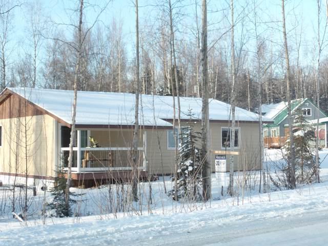 12069 W Wonderland Drive, Houston, AK 99623 (MLS #19-19516) :: RMG Real Estate Network | Keller Williams Realty Alaska Group