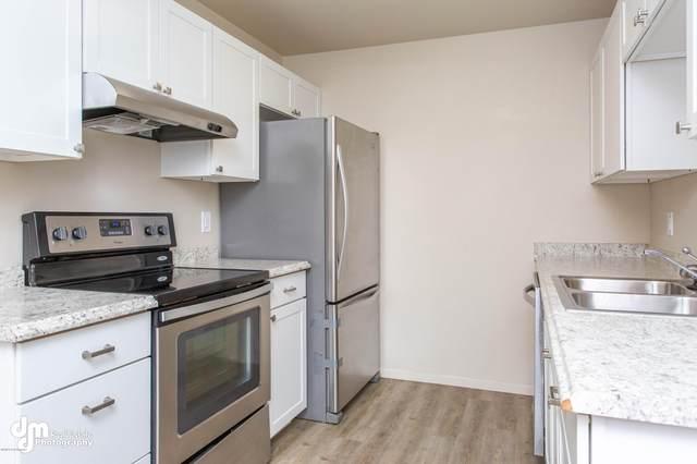 211 Mccarrey Street #I-9B, Anchorage, AK 99508 (MLS #19-19574) :: Wolf Real Estate Professionals