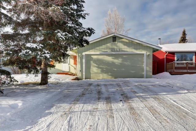 2824 Bass Street, Anchorage, AK 99507 (MLS #19-2161) :: RMG Real Estate Network | Keller Williams Realty Alaska Group