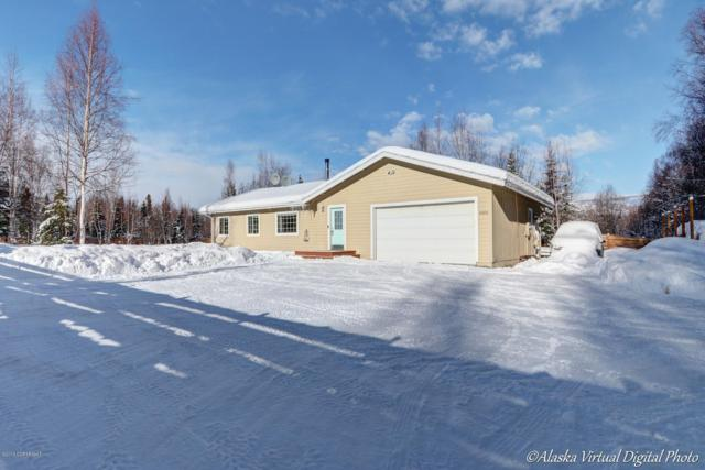 4380 N Autumn Lane, Wasilla, AK 99623 (MLS #19-2229) :: RMG Real Estate Network | Keller Williams Realty Alaska Group