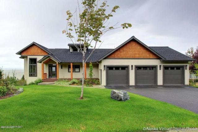 18654 Potter Glen Circle, Anchorage, AK 99516 (MLS #19-2273) :: Team Dimmick