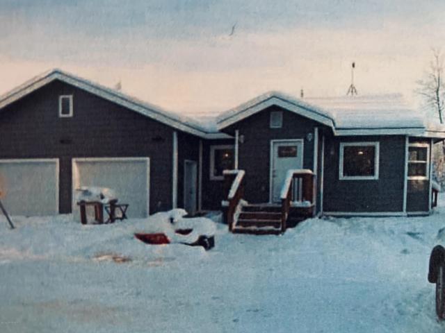 1520 James Drive, Delta Junction, AK 99737 (MLS #19-3229) :: The Adrian Jaime Group   Keller Williams Realty Alaska