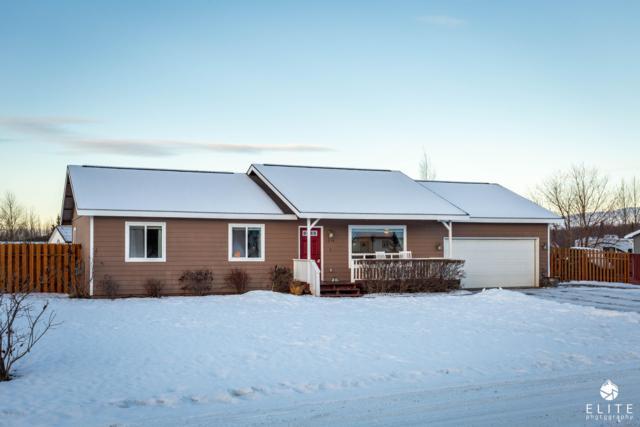 1294 S Thalo Drive, Palmer, AK 99645 (MLS #19-338) :: Alaska Realty Experts