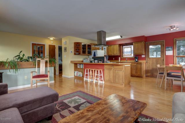 1435 E 26th Avenue, Anchorage, AK 99508 (MLS #19-3557) :: The Adrian Jaime Group | Keller Williams Realty Alaska