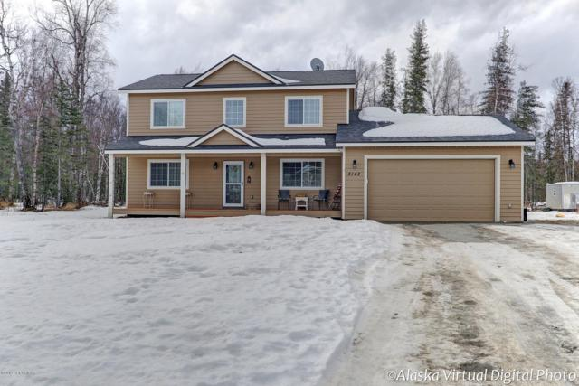 8142 E Union Avenue, Palmer, AK 99645 (MLS #19-3582) :: RMG Real Estate Network   Keller Williams Realty Alaska Group