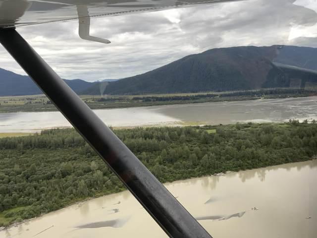 L1 Rivers Edge, Wrangell, AK 99929 (MLS #19-3712) :: Wolf Real Estate Professionals