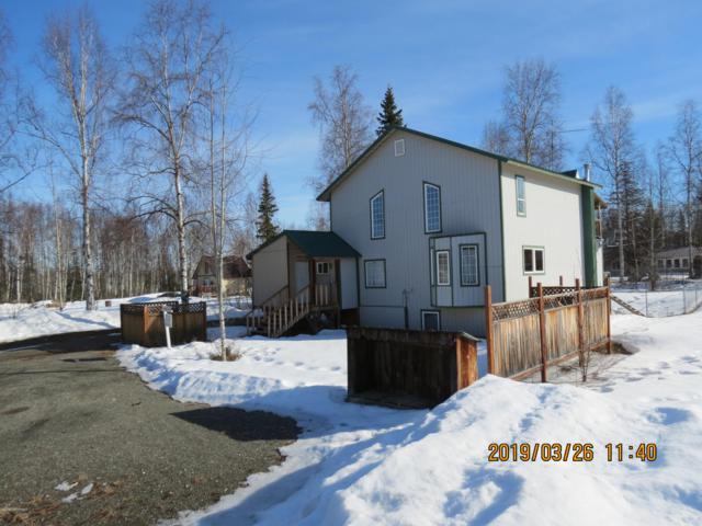 3645 S Mink Street, Big Lake, AK 99652 (MLS #19-3729) :: RMG Real Estate Network   Keller Williams Realty Alaska Group
