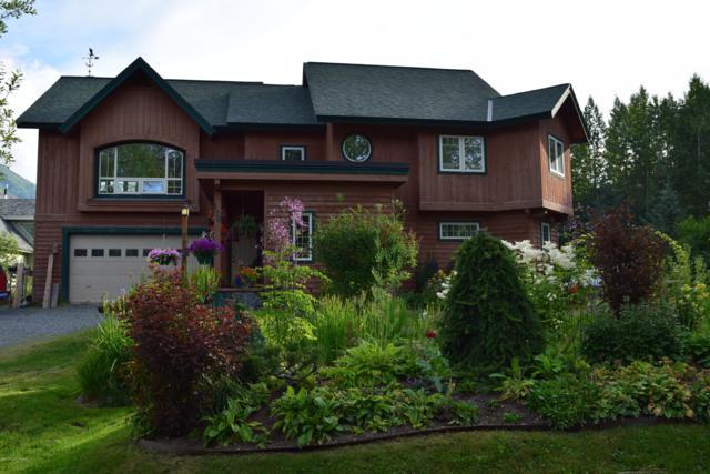 120 Alpina Way, Girdwood, AK 99587 (MLS #19-3783) :: RMG Real Estate Network | Keller Williams Realty Alaska Group