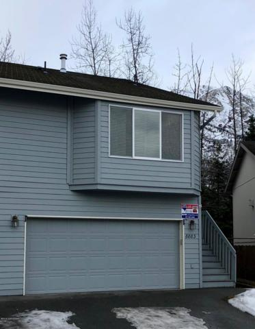 8883 Eagle Place Loop, Eagle River, AK 99577 (MLS #19-4022) :: Alaska Realty Experts