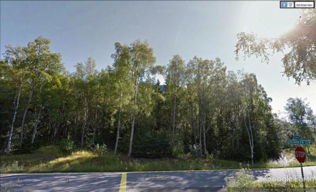 L14 Rand Avenue, Indian, AK 99540 (MLS #19-4163) :: RMG Real Estate Network | Keller Williams Realty Alaska Group
