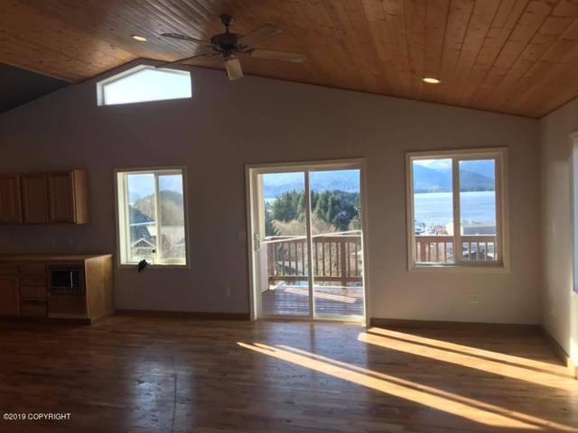 334 Eliason Loop, Sitka, AK 99835 (MLS #19-5168) :: Roy Briley Real Estate Group
