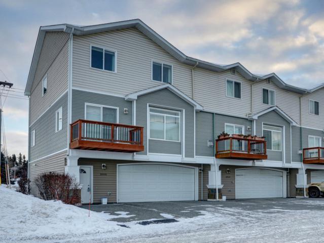 3910 W 84th Avenue #3910, Anchorage, AK 99502 (MLS #19-524) :: Alaska Realty Experts