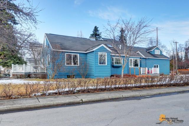 941 W 16th Avenue, Anchorage, AK 99501 (MLS #19-5593) :: The Adrian Jaime Group | Keller Williams Realty Alaska