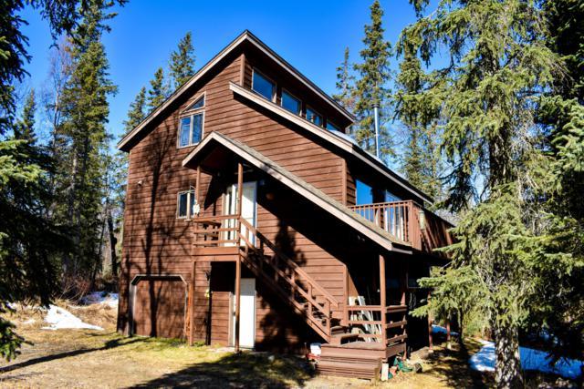 53370 Mark Boulevard, Nikiski/North Kenai, AK 99635 (MLS #19-5621) :: RMG Real Estate Network | Keller Williams Realty Alaska Group