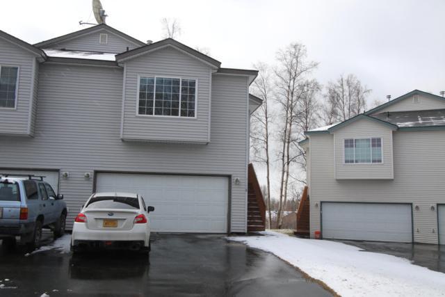 1308 E Klatt Road, Anchorage, AK 99515 (MLS #19-5654) :: RMG Real Estate Network   Keller Williams Realty Alaska Group
