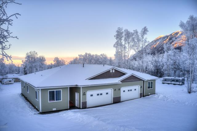 23011 Sherman Street #24, Chugiak, AK 99567 (MLS #19-577) :: Alaska Realty Experts
