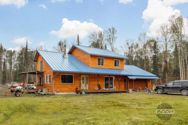 23978 S Ronsam Drive, Trapper Creek, AK 99683 (MLS #19-6304) :: Core Real Estate Group