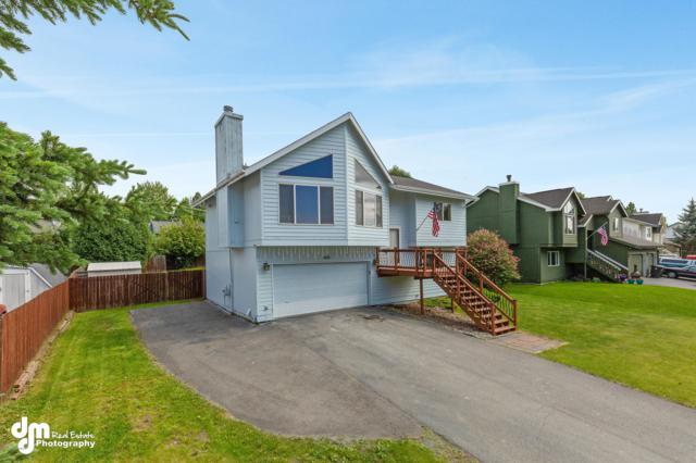 1045 San Antonio Street, Anchorage, AK 99508 (MLS #19-6427) :: RMG Real Estate Network | Keller Williams Realty Alaska Group