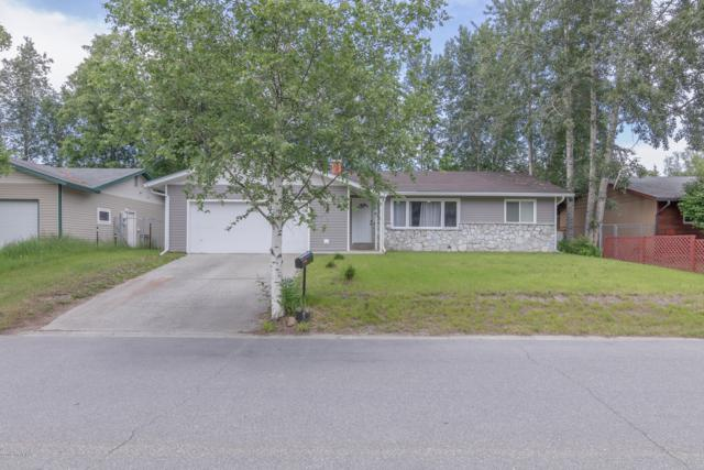 4712 Stanford Drive, Fairbanks, AK 99709 (MLS #19-6545) :: Wolf Real Estate Professionals