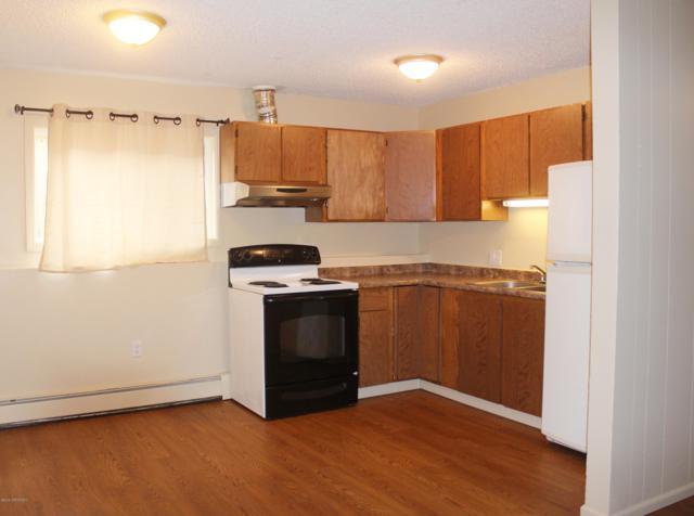 815 N Park Street, Anchorage, AK 99508 (MLS #19-6591) :: Team Dimmick