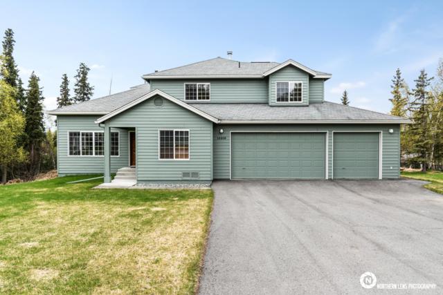 15210 Evergreen Ridge Street, Anchorage, AK 99516 (MLS #19-6744) :: Roy Briley Real Estate Group