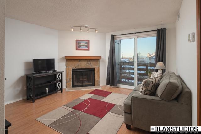 9645 Independence Drive D304, Anchorage, AK 99507 (MLS #19-707) :: RMG Real Estate Network | Keller Williams Realty Alaska Group