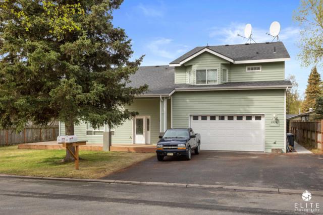 2454 Tulik Drive, Anchorage, AK 99517 (MLS #19-7247) :: RMG Real Estate Network | Keller Williams Realty Alaska Group
