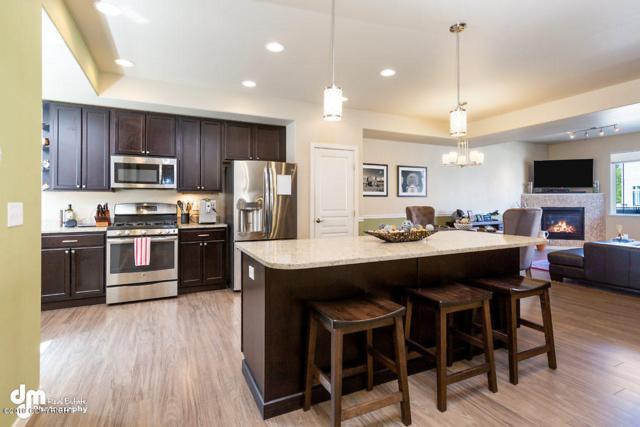 234 Cook Inlet Loop #5C, Anchorage, AK 99501 (MLS #19-7329) :: Roy Briley Real Estate Group