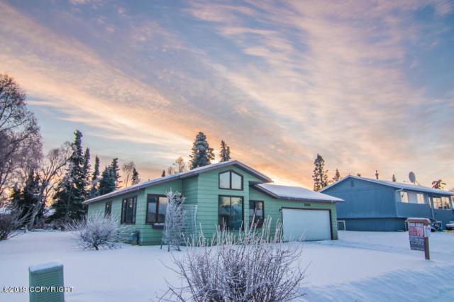 1509 Stellar Drive, Kenai, AK 99611 (MLS #19-7853) :: Roy Briley Real Estate Group
