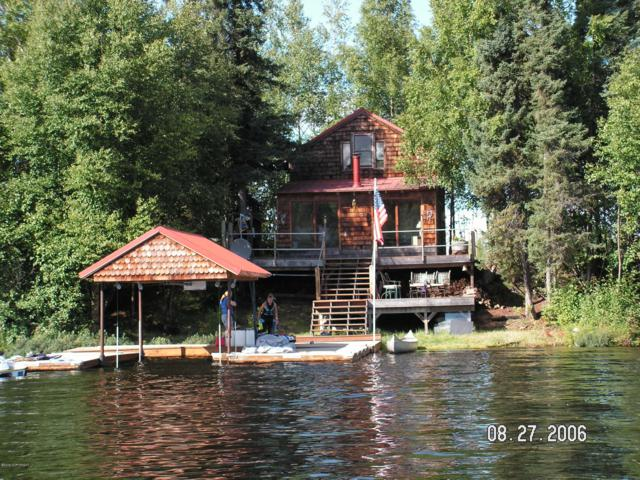 L1 No Road, Big Lake, AK 99652 (MLS #19-7917) :: Roy Briley Real Estate Group