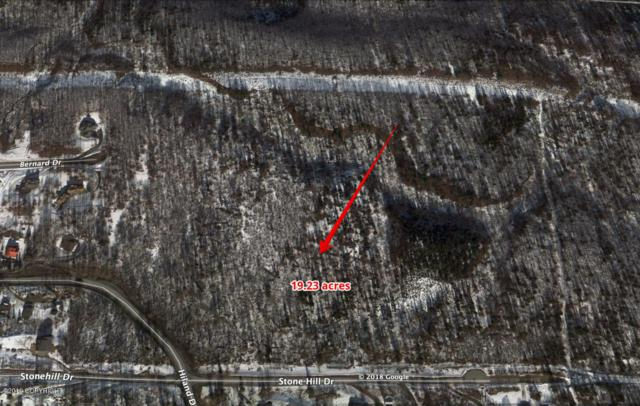 000 Stonehill Drive, Eagle River, AK 99577 (MLS #19-7990) :: Roy Briley Real Estate Group