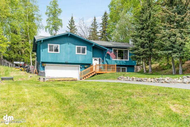 17335 Kahiltna Drive, Eagle River, AK 99577 (MLS #19-8005) :: Roy Briley Real Estate Group